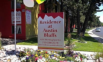 Residence at Austin Bluffs, 2