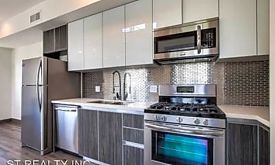 Kitchen, 545 N Kenmore Ave - 3, 0