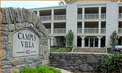 Campus Villa Apartments, 0