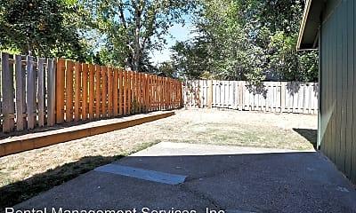 Patio / Deck, 11387 SW Ironwood Loop, 2