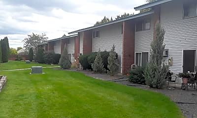 Argonne Terrace Apartments, 0