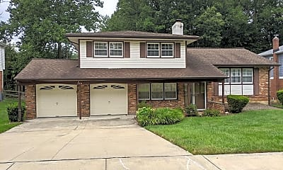 Building, 6 Candate Ct, 0