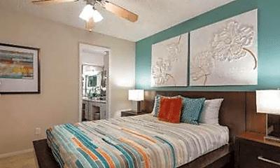 Bedroom, Heritage Park, 2