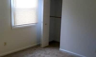 Bedroom, 911 S Jackson St Apt A, 2