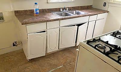 Kitchen, 3501 Hardy St, 1