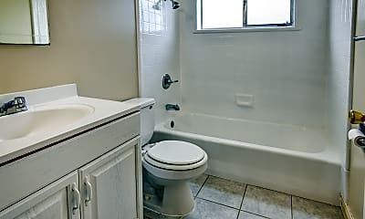 Bathroom, Bay Street, 2