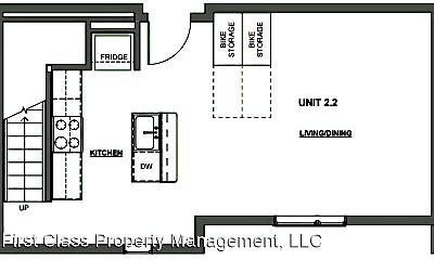Building, 1825 SE 50th Ave, 2