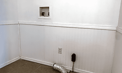 Bedroom, 352 W 40th St, 2