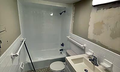 Bathroom, 1233 Main St, 2