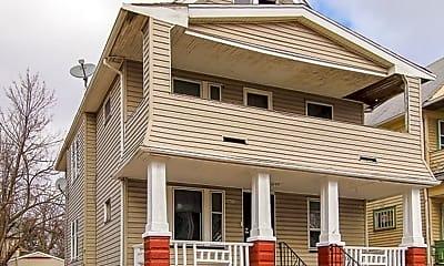 Building, 9805 Lamontier Ave, 0