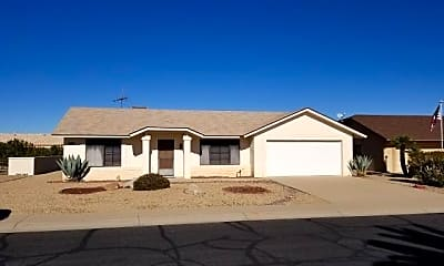 Building, 14668 W Antelope Dr, 0