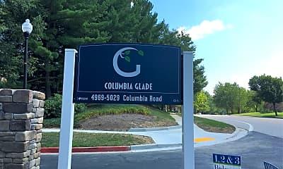 Columbia Glade, 1