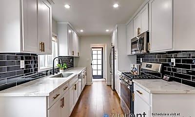 Kitchen, 1407 W 80Th St, 0