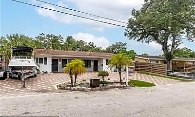 Building, 922 Orange Isle, 1