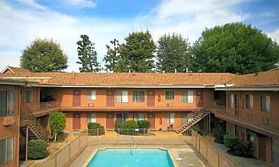 Pool, Terrace Pointe, 0