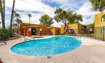 Pool, Villa Del Sol, 0
