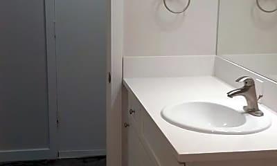 Bathroom, 614 Sheridan Road, 1