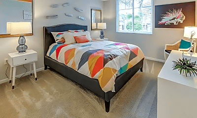Bedroom, 219 Depot Ave, 2