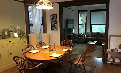 Dining Room, 3625 N Wilton Ave, 0