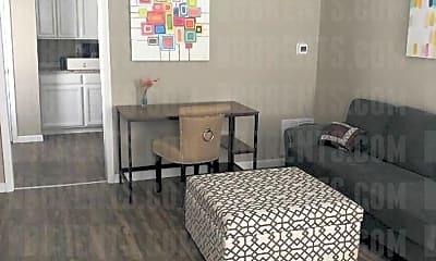 Bedroom, 502 Ross Ave, 1