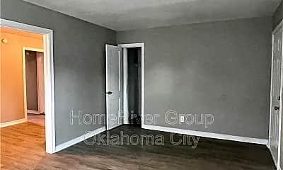 Bedroom, 1029 Arkansas St, 1