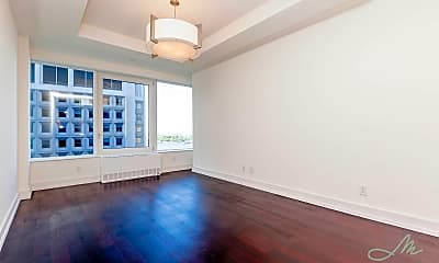 Living Room, 2 Water St 16G, 0