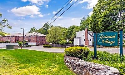 Building, 4 Colonial Village Dr, 1
