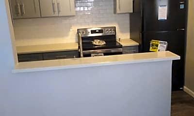 Kitchen, 156 S Munn Ave, 1