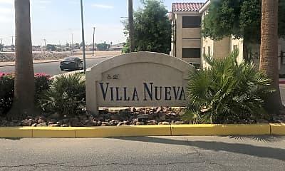 Villa Nueva Apartments, 1