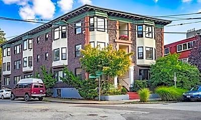 Building, 768 Bellevue Ave E, 0