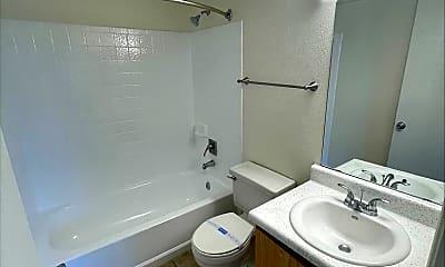 Bathroom, 3055 N Flowing Wells Rd, 2