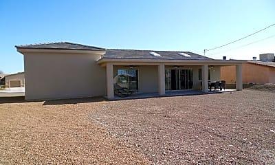 Building, 2515 Tradewind Dr, 2
