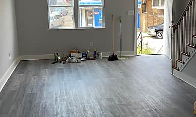 Living Room, 2036 Church Ln, 1