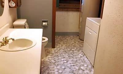 Bathroom, 415 E 12th St, 2