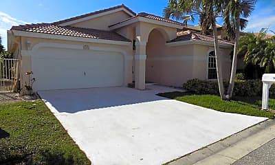 Building, 7609 Northtree Club Dr, 2