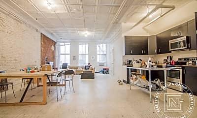 Living Room, 219 Bowery, 2