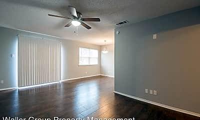 Living Room, 3328 Shepherd Lane, 0
