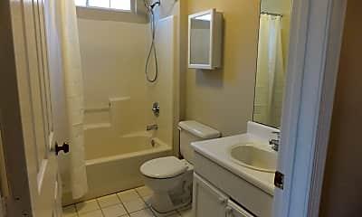 Bathroom, 21 Basset Ct, 2