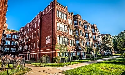 Building, 5948 W Superior St, 2
