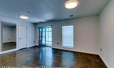 Living Room, 1134 E. Carson Ave., 1