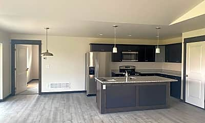 Kitchen, 1522 Oakwood Dr, 0