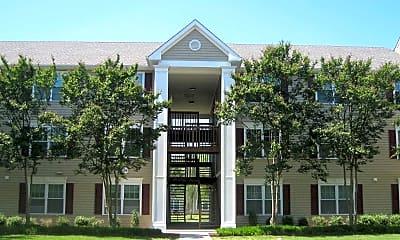 Building, Arbor Glen, 0