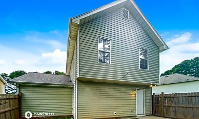 Building, 1366 N Hampton Dr, 2