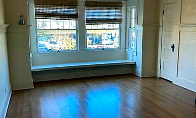 Living Room, 1605 W Lewis St, 0