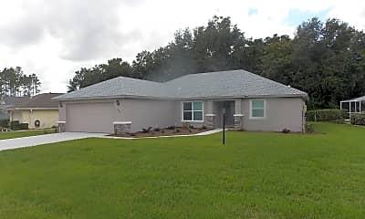 Building, 3723 N Chandler Dr, 1