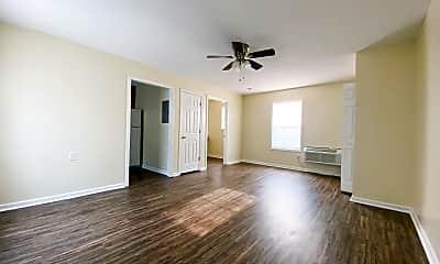Living Room, 124 Ballygar St, 1