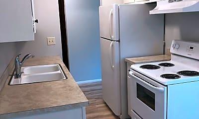 Kitchen, 2500 Colfax Avenue S, 0