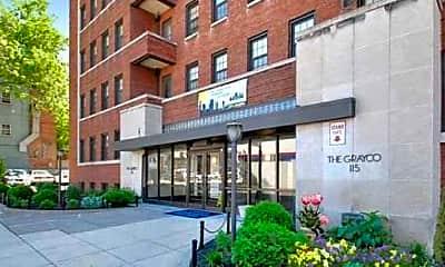 Grayco Apartments, 1