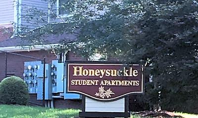 HoneySuckle Apartments, 1