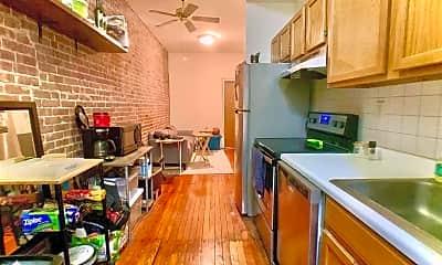 Kitchen, 308 Madison St 3A, 0